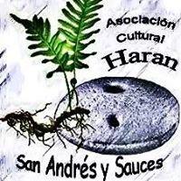 """ASOCIACION CULTURAL """"HARAN"""""""