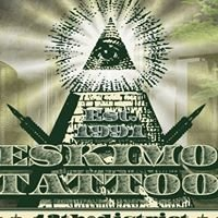 Eskimo Tattoo Shop-The 12th District-