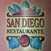 Restaurante San Diego