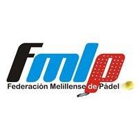 FMLP - Federacion Melillense de Padel