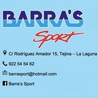 Barra's Sport
