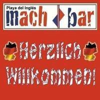 Mach - Bar Gran Canaria