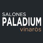 Salones Paladium
