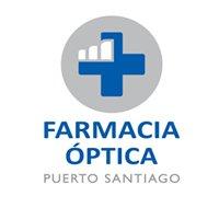 Farmacia Puerto Santiago