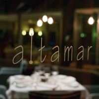 Restaurante Altamar