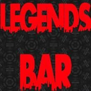 Legends - Playa La Arena