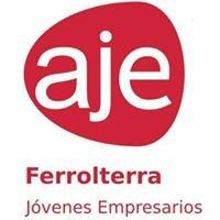 AjeFerrolterra