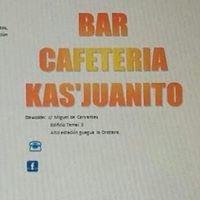 Bar-Cafeteria Kas'Juanito