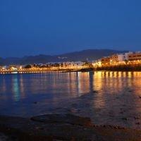 Historia de Playa de Arinaga