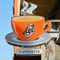 Cafetería del 15