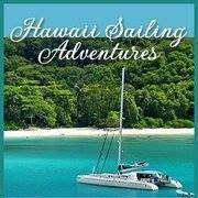 Hawaii Sailing Adventures