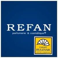 Refan Taco
