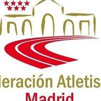 Federacion de Atletismo de Madrid