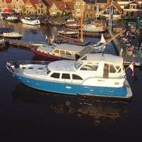 HW Yachtcharter Holland