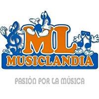 Musiclandia