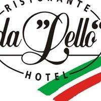 Restaurant & Hotel Da Lello