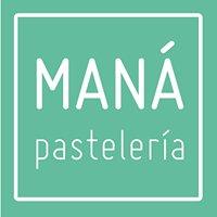Pastelería Maná