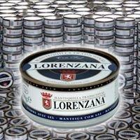 Mantequilla Lorenzana