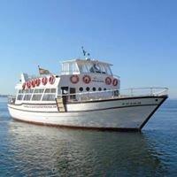 Cruceros Mar Menor