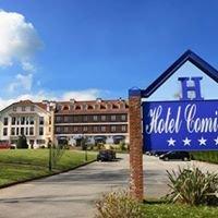 HOTEL COMILLAS
