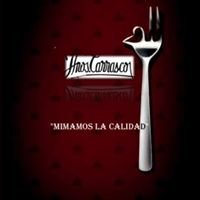 Mesón Hermanos Carrasco