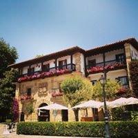 Hotel Museo Los Infantes ***