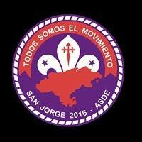 ASDE Scouts de Cantabria
