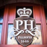 PILLHOFER - Hotel und Altfränkisches Restaurant Pfefferstube