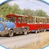 Tren Turístico Ibiza Express