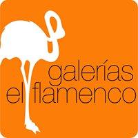 Galerías El Flamenco, km4, La Manga del Mar Menor