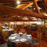 Restaurante Las Vigas (Hotel Real Monasterio de San Zoilo)