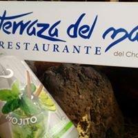 Terraza del Mar Restaurante Playa Jardin
