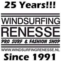 Windsurfing Renesse Pro Surf, Skate & Fashion Shop