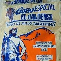 """Molinería de Rojas Gofio """"El Galdense"""""""
