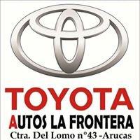 Autos La Frontera SCP