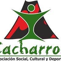 """Asociación Social, Cultural y Deportiva """"Cacharros"""""""