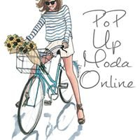 Pop Up Moda Online
