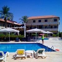 Bab Al Shams Resort Jericho - منتجع باب الشمس اريحا