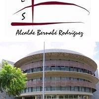 IES Alcalde Bernabé Rodríguez - S/C de Tenerife