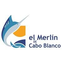 El Merlín de Cabo Blanco