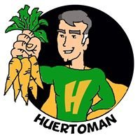 Huertoman