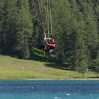 Swiss Kitesurf Silvaplana
