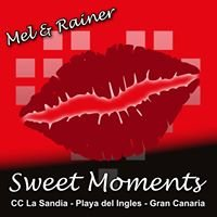 Sweet moments cc La Sandia Playa del Ingles Gran Canaria