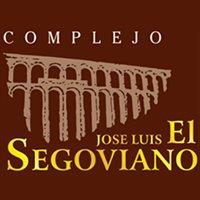 """Complejo Jose Luis """"El Segoviano"""""""