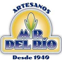MR DEL RIO - Sin Gluten/Gluten Free