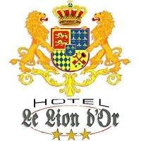 Hôtel Spa Le Lion d'Or