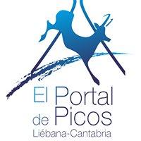 El Portal de Picos