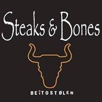 Steaks & Bones Huset - Beitostølen