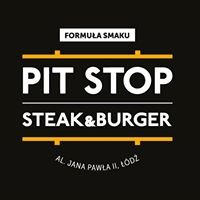 Pit Stop Steak&Burger
