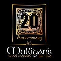 Mulligan's Gran Canaria